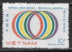 Вьетнам, 1987 г. Движение за мир. 1 мрака
