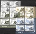 Россия 2014 год, История Первой мировой войны, 4 квартблока