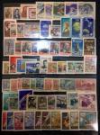 Годовой набор марок 1960 год