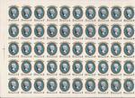 СССР 1983 год. 200 лет со дня рождения русского художника Ф. П. Толстого. Лист