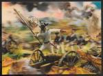 """Стереофото Сражение. По мотивам художественного фильма """"Война и мир"""", 1982 год"""