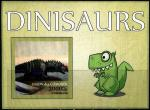 Коморы 2016 год. Динозавры юрского периода. 1 блок