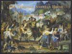Австрия 2010 год. 200 лет со дня смерти Тирольского народного героя А. Хофера. Блок (н)
