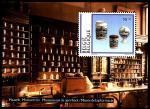 Бельгия 1994 год. Бельгийский фарфор. Блок