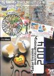Журнал Мэйлартиссимо 2004