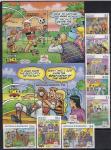 Антигуа и Барбуда 1991 год. Летние Олимпийские игры в Барселоне. Футбол, теннис. 2 блока и 8 марок