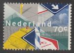 Нидерланды 1983 год. 100 лет Королевскому голландскому туристическому клубу, 1 марка