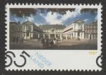 Нидерланды 1987 год. Реставрация дворца Нордейнде, 1 марка