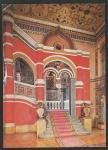 ПК. Москва. Кремль. Золотое крыльцо Теремного дворца, 27.03.1978 год