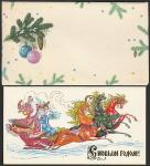 Сувенирный комплект. С Новым годом! 1981 год