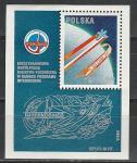 Программа Интеркосмос, Польша 1980, блок