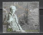 Ф. Нансен, Армения 1996 г, 1 марка. (н