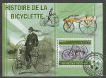Того 2010 год, История Велосипеда, гашёный блок