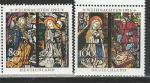 Рождество, ФРГ 1995 год, 2 марки