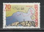 Открытие Новой Зеландии, Нидерланды 1992, 1 марка