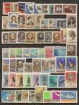 Годовой набор почтовых марок СССР 1959 г.