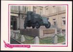 ПК. Ленинград. Броневик, с которого выступал В. И. Ленин, 5.03.1969 год