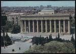 ПК. Баку. Филиал Центрального музея В.И. Ленина, 25.06.1974 год