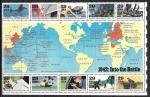 США 1992 г. История Второй Мировой войны. События 1942 года. Блок
