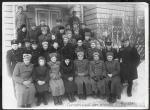 Фото Сестрорецкий дом отдыха 1951 г.